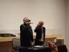Don Saff & Lawrence Voytek ArtSPEAK@FSW