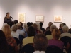 Bookwalter's Gallery Talk