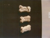 """HOLOS / Series 20, NOS. 1-6   (Dog Bones)"""