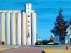 """States: Burlington Silo Neighborhood, Colorado"""