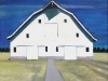 """States: Biggest Barn, Kansas"""