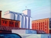 """States: Urban Silo, Illinois"""