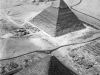 """Three Pyramids of Giza"""
