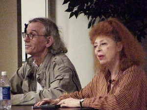 Christo and Jeanne -Claude